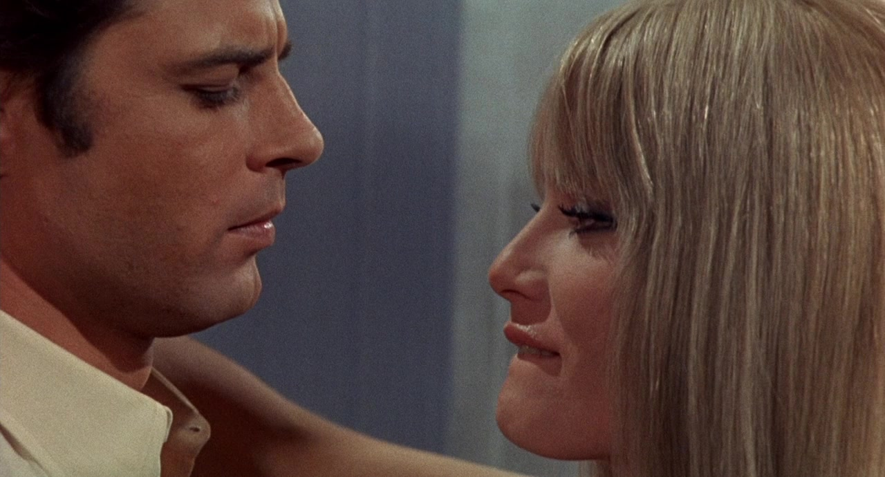 One on Top of the Other / Una sull'altra (1969)
