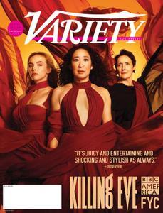 Variety – July 09, 2020