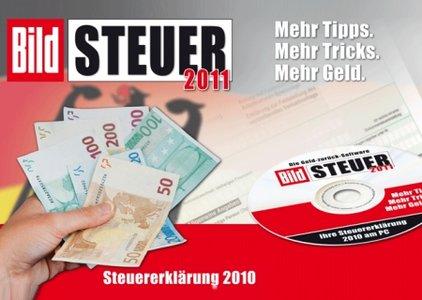 Bild Steuer 2011 16.01