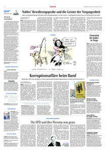 Dresdner Neueste Nachrichten - 21. April 2018