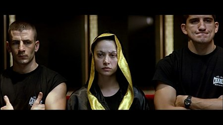 A golpes (2005)