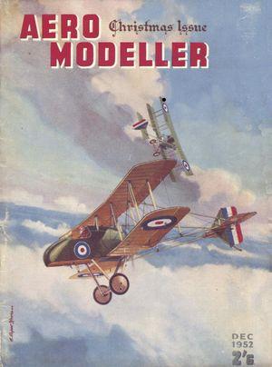 Aeromodeller Vol.18 No.12 (December 1952)