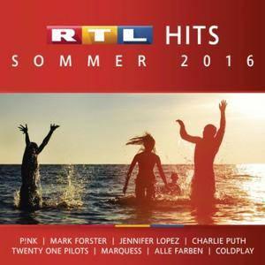 VA - RTL Hits Sommer (2016)