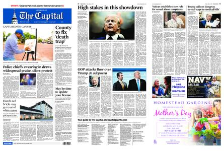 The Capital – May 10, 2019
