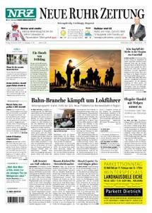 NRZ Neue Ruhr Zeitung Essen-Postausgabe - 15. Februar 2019
