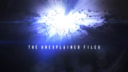The Unexplained Files: Valentich And Texas Blue Dogs (2019)