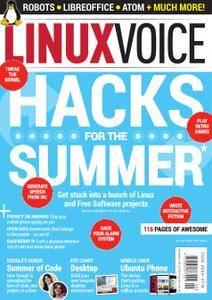 Linux Voice - September 2015