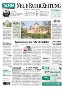 NRZ Neue Ruhr Zeitung Essen-Postausgabe - 10. November 2017