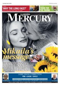 Illawarra Mercury - April 20, 2019