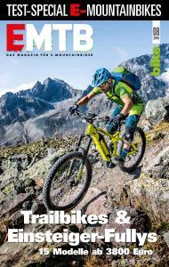 Bike Germany - EMTB Special - Nr.8 2018