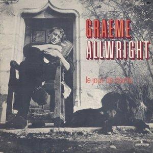 Graeme Allwright - Le Jour De Clarté (1968) Mercury/135.708 MCY - FR 1st Pressing - LP/FLAC In 24bit/96kHz