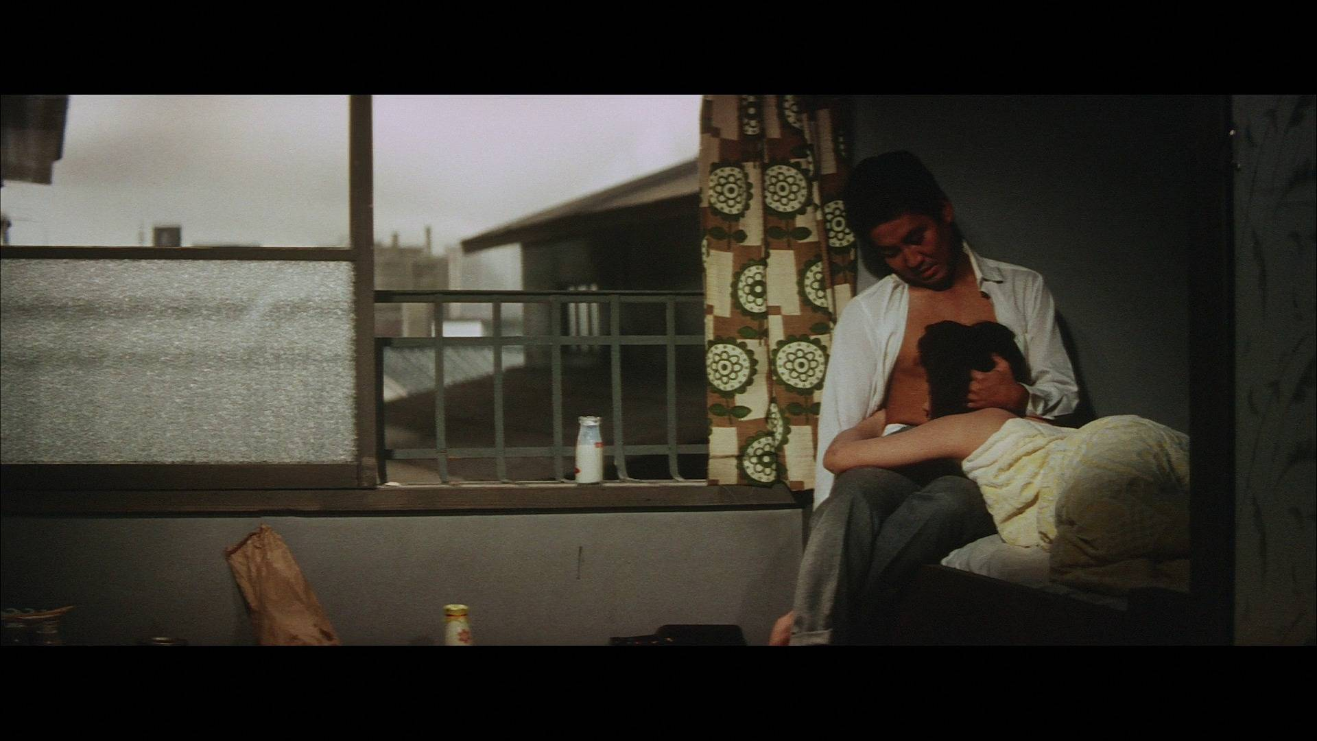 Pleasures of the Flesh (1965) Etsuraku