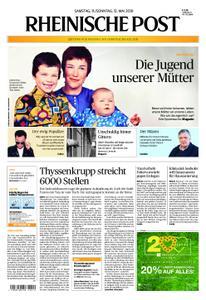 Rheinische Post – 11. Mai 2019