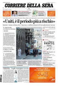 Corriere della Sera – 16 marzo 2020