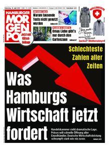 Hamburger Morgenpost – 30. April 2020