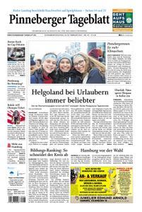 Pinneberger Tageblatt - 22. Februar 2020