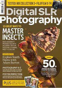 Digital SLR Photography - September 2020