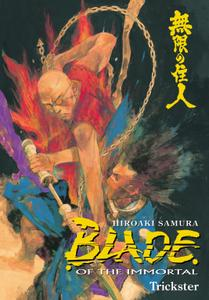 Blade of the Immortal v15-Trickster 2006 Digital danke