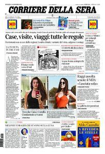 Corriere della Sera – 20 dicembre 2020