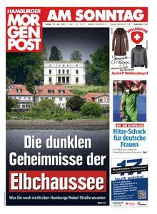 Hamburger Morgenpost – 30. Juni 2019