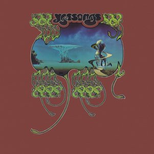 Yes - Yessongs (1973) Atlantic/SD 3-100 - US Presswell Pressing - 3 LP/FLAC  In 24bit/96kHz