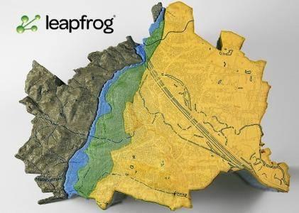 ARANZ Geo Leapfrog 4.0