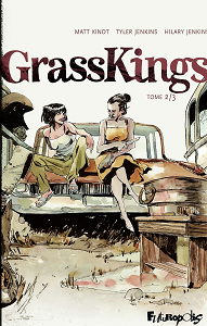GrassKings - Tome 2