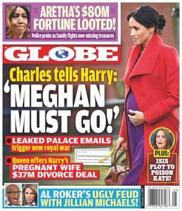 Globe – February 04, 2019