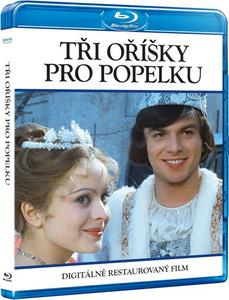 Three Wishes for Cinderella / Tri orísky pro Popelku (1973)