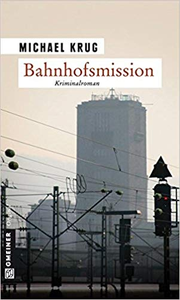 Bahnhofsmission - Michael Krug