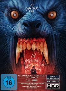 An American Werewolf in London (1981) [4K, Ultra HD]