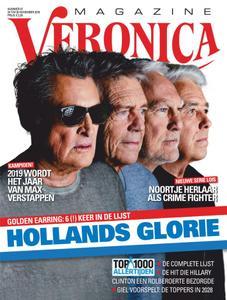 Veronica Magazine - 24 november 2018 / Magazines World