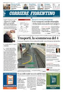 Corriere Fiorentino La Toscana – 01 maggio 2020