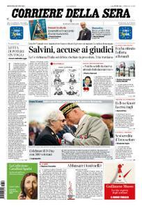 Corriere della Sera – 06 giugno 2019