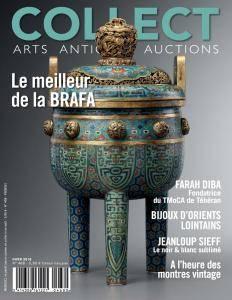 Collect Arts Antiques Auctions - Hiver 2016