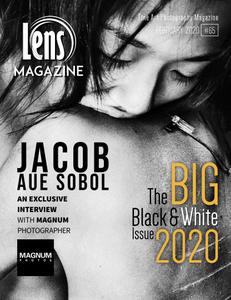 Lens Magazine - February 2020