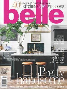 Belle - April 2020
