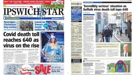 Ipswich Star – December 23, 2020