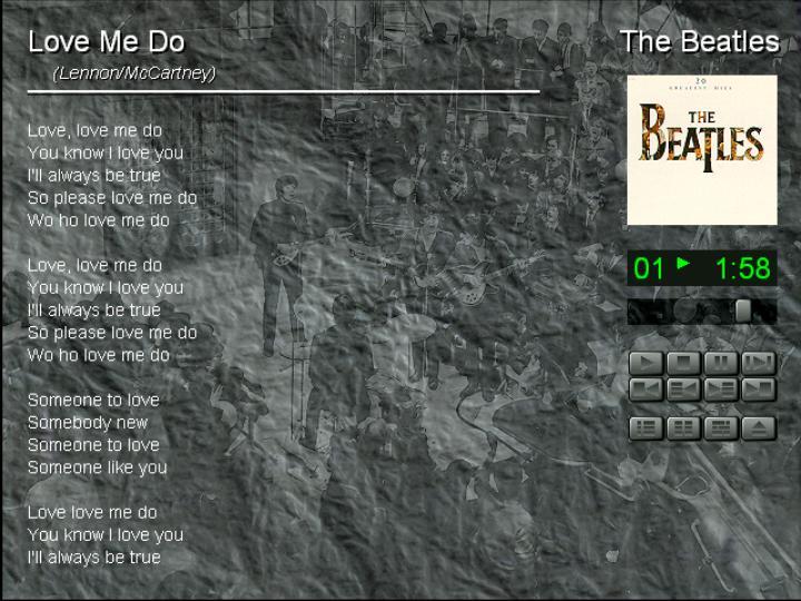 The Beatles Discografia