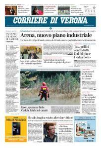 Corriere di Verona - 24 Luglio 2018
