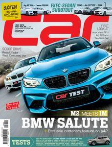 Car South Africa - May 2016