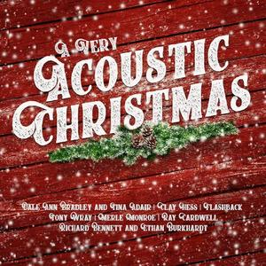 VA - A Very Acoustic Christmas (2019)