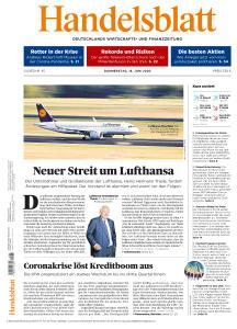 Handelsblatt - 18 Juni 2020