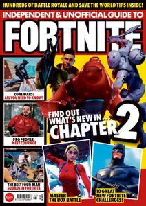 Independent and Unofficial Guide to Fortnite – October 2019
