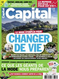 Capital France - Juillet 2021