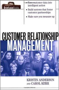 Customer Relationship Management (Repost)