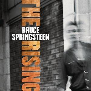 Bruce Springsteen - The Rising (2002/2015) [Official Digital Download 24/88]
