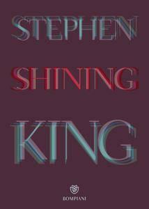 Stephen King - Shining (2017)