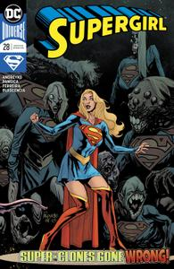 Supergirl 028 2019 Digital Thornn