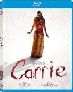 Carrie (1976) [Remastered]